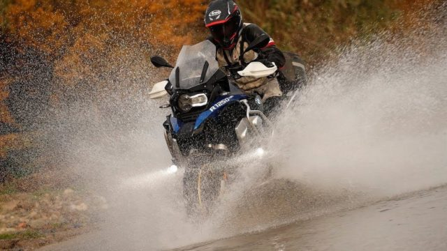 2019 BMW R1250GS Adventure Review | Exclusive Test 4