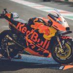 2019 MotoGP KTM RC16 is Up For Grabs - over 265 hp & 340 kph 2