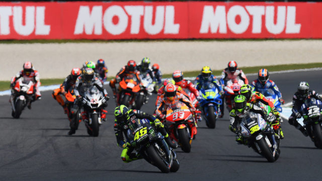 Another European Race is Added to the 2020 MotoGP Calendar 20