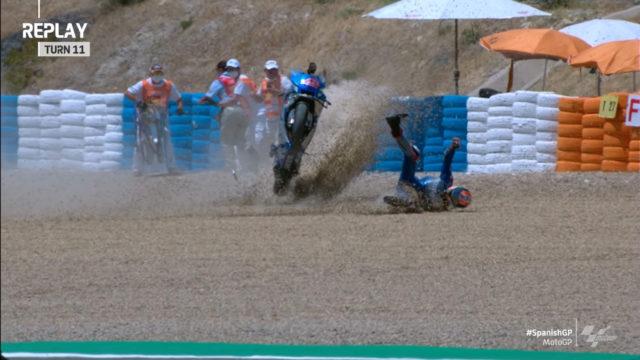 MotoGP 2020: What Happened at the Jerez GP? 2