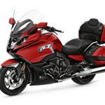 BMW Motorrad Updates its 2021 Motorcycle Model Range 14