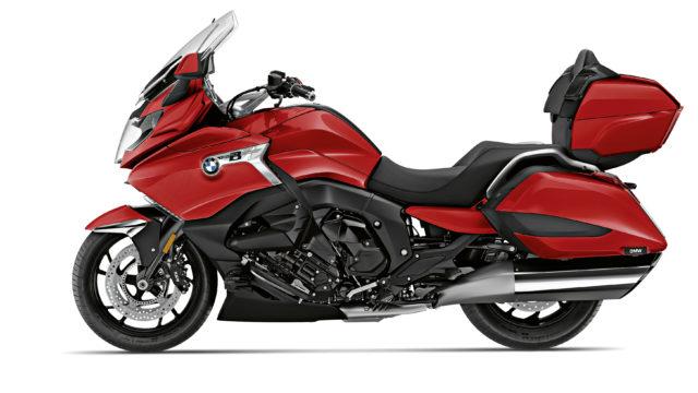BMW Motorrad Updates its 2021 Motorcycle Model Range 49