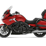 BMW Motorrad Updates its 2021 Motorcycle Model Range 16
