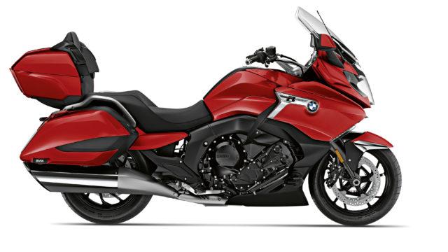 BMW Motorrad Updates its 2021 Motorcycle Model Range 48