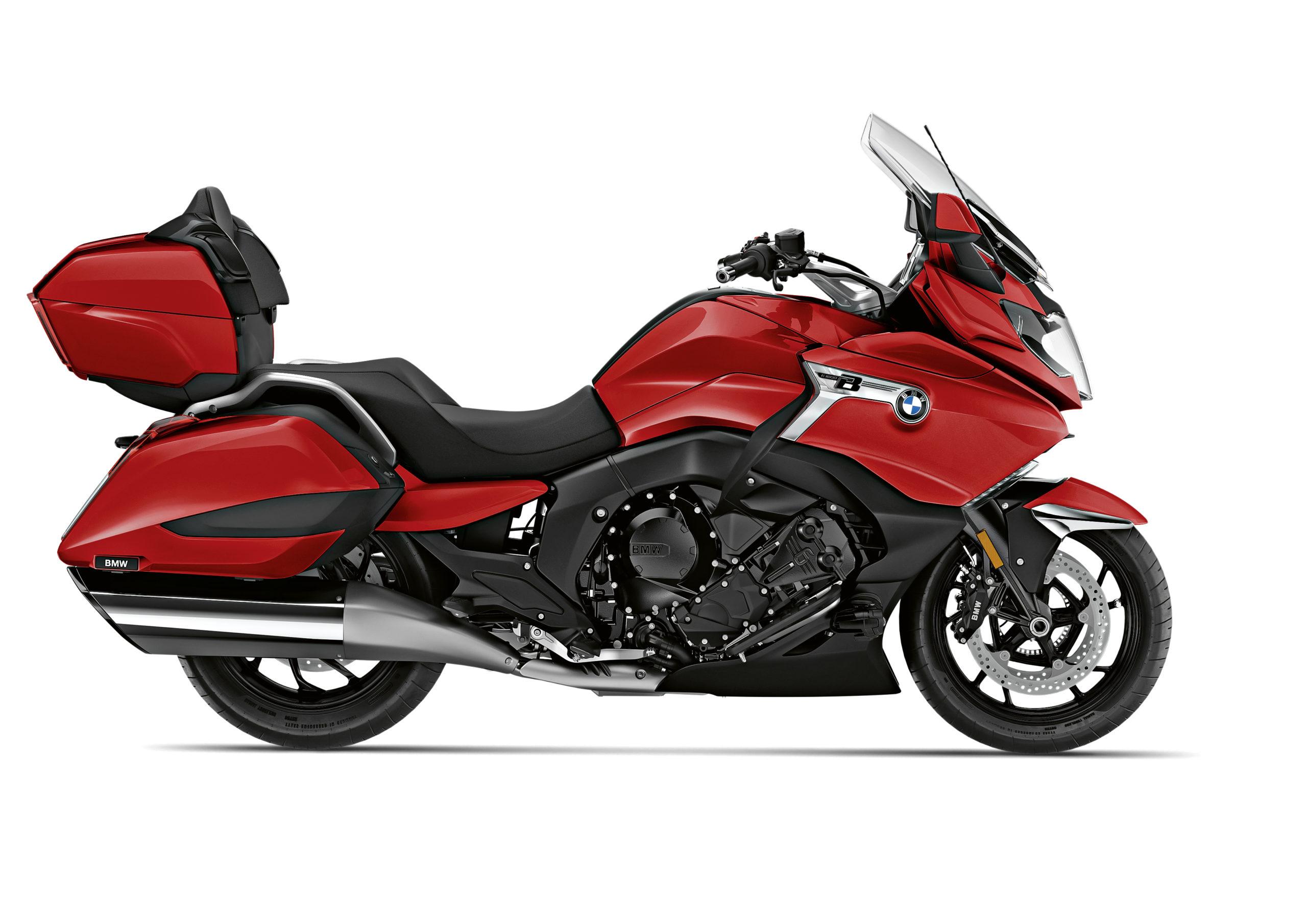 bmw motorrad updates its 2021 motorcycle model range