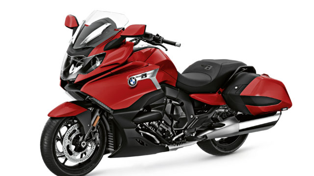 BMW Motorrad Updates its 2021 Motorcycle Model Range 44