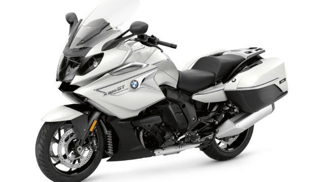 BMW Motorrad Updates its 2021 Motorcycle Model Range 35