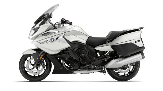 BMW Motorrad Updates its 2021 Motorcycle Model Range 37