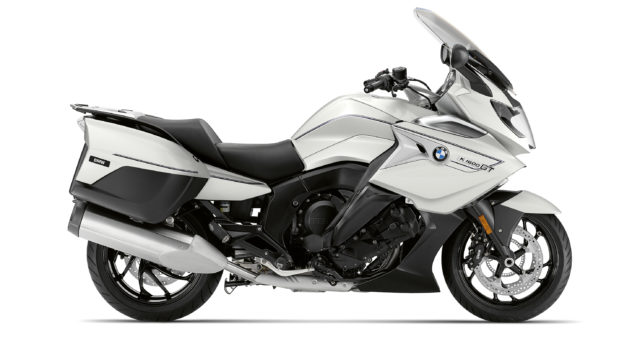 BMW Motorrad Updates its 2021 Motorcycle Model Range 36