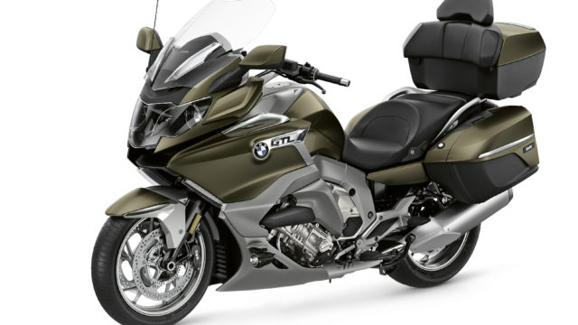 BMW Motorrad Updates its 2021 Motorcycle Model Range 38