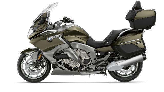 BMW Motorrad Updates its 2021 Motorcycle Model Range 40