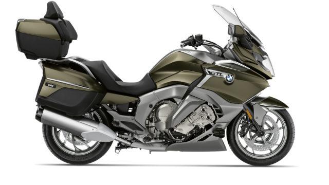 BMW Motorrad Updates its 2021 Motorcycle Model Range 39