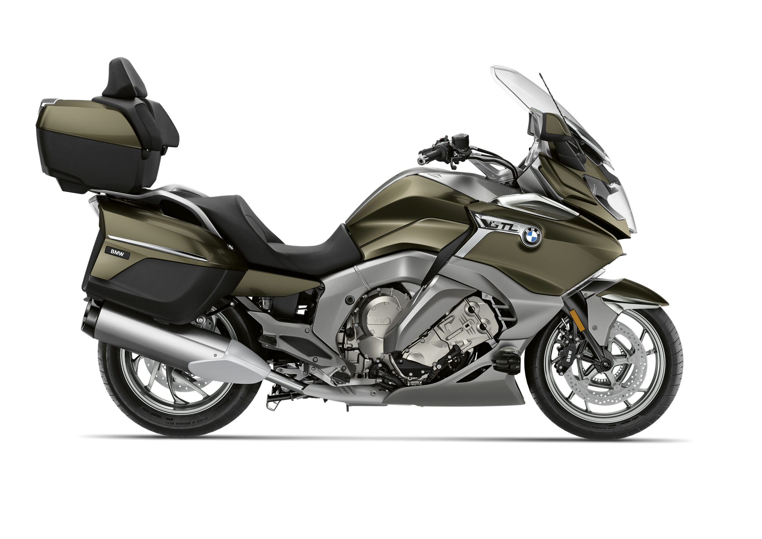 Bmw Motorrad Updates Its 2021 Motorcycle Model Range Drivemag Riders