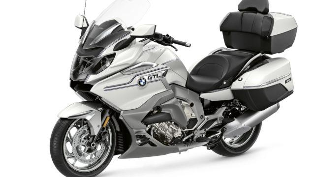 BMW Motorrad Updates its 2021 Motorcycle Model Range 41