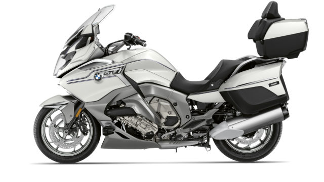 BMW Motorrad Updates its 2021 Motorcycle Model Range 43
