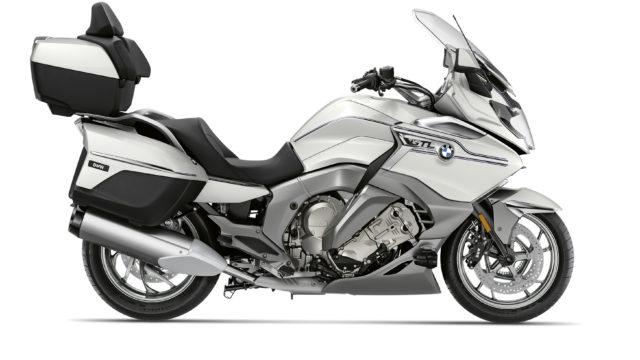 BMW Motorrad Updates its 2021 Motorcycle Model Range 42