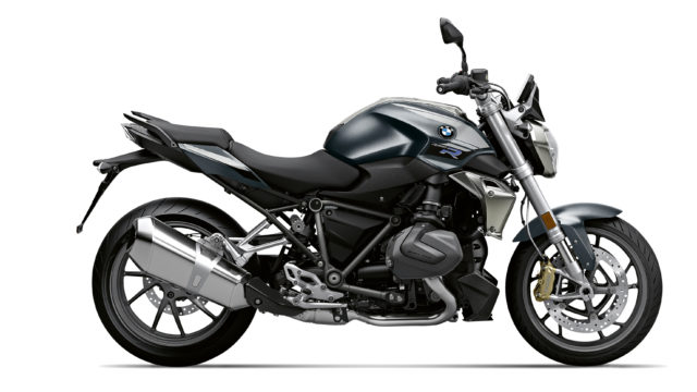 BMW Motorrad Updates its 2021 Motorcycle Model Range 33