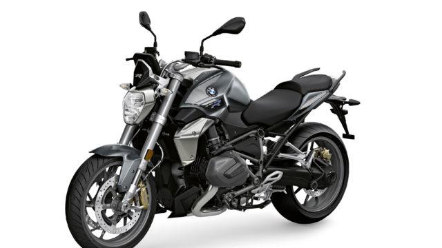 BMW Motorrad Updates its 2021 Motorcycle Model Range 32