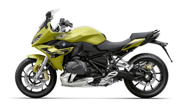 BMW Motorrad Updates its 2021 Motorcycle Model Range 31