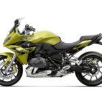 BMW Motorrad Updates its 2021 Motorcycle Model Range 10