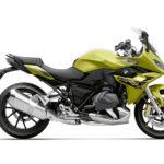 BMW Motorrad Updates its 2021 Motorcycle Model Range 9