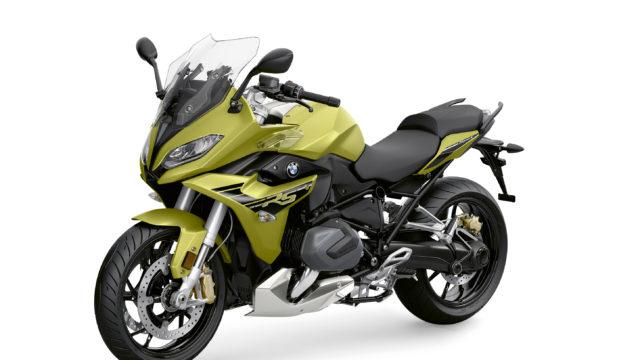 BMW Motorrad Updates its 2021 Motorcycle Model Range 29