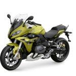 BMW Motorrad Updates its 2021 Motorcycle Model Range 8