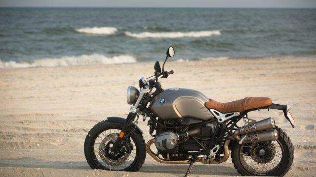 BMW R nineT Scrambler. Is This Bike Steve McQueen Enough? 6