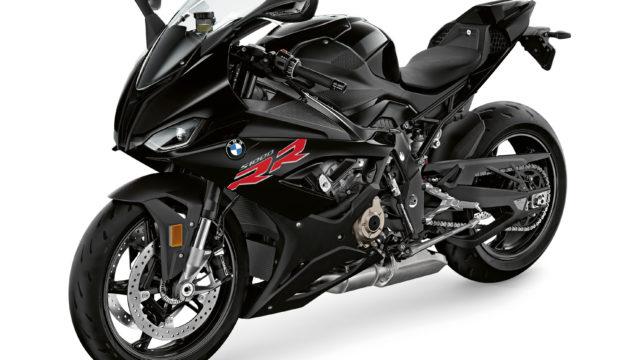 BMW Motorrad Updates its 2021 Motorcycle Model Range 50