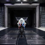 BMW Uses 3D Rider Model to Enhance BMW S1000RR Aerodynamics 2