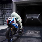 BMW Uses 3D Rider Model to Enhance BMW S1000RR Aerodynamics 4