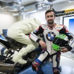 BMW Uses 3D Rider Model to Enhance BMW S1000RR Aerodynamics 5