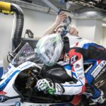 BMW Uses 3D Rider Model to Enhance BMW S1000RR Aerodynamics 6