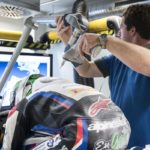 BMW Uses 3D Rider Model to Enhance BMW S1000RR Aerodynamics 7