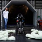 BMW Uses 3D Rider Model to Enhance BMW S1000RR Aerodynamics 8
