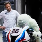 BMW Uses 3D Rider Model to Enhance BMW S1000RR Aerodynamics 9