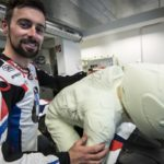 BMW Uses 3D Rider Model to Enhance BMW S1000RR Aerodynamics 10