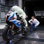 BMW Uses 3D Rider Model to Enhance BMW S1000RR Aerodynamics 11