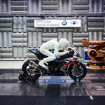 BMW Uses 3D Rider Model to Enhance BMW S1000RR Aerodynamics 13