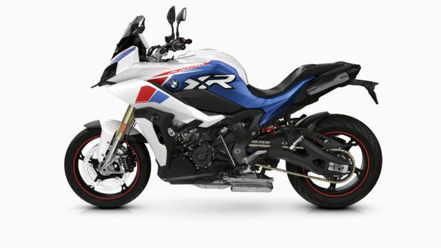 BMW Motorrad Updates its 2021 Motorcycle Model Range 55