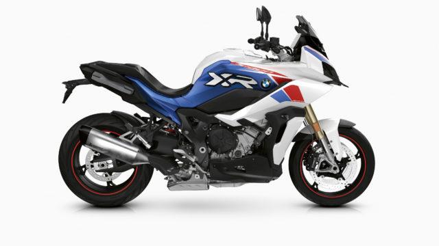 BMW Motorrad Updates its 2021 Motorcycle Model Range 54