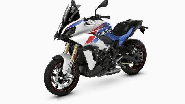 BMW Motorrad Updates its 2021 Motorcycle Model Range 53
