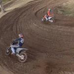 Motocross Race: Dakar Rally Winner Toby Price vs MotoGP Racer Jack Miller 2