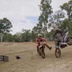 Motocross Race: Dakar Rally Winner Toby Price vs MotoGP Racer Jack Miller 8