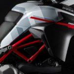 2021 Ducati Multistrada 950 S Receives New GP White Livery 5