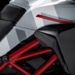 2021 Ducati Multistrada 950 S Receives New GP White Livery 12