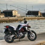 2021 Ducati Multistrada 950 S Receives New GP White Livery 28