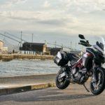 2021 Ducati Multistrada 950 S Receives New GP White Livery 30