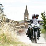 2021 Ducati Multistrada 950 S Receives New GP White Livery 31