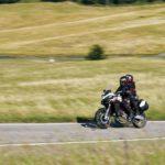 2021 Ducati Multistrada 950 S Receives New GP White Livery 33